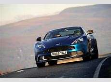 Aston Martin Vanquish S review should you buy one over a
