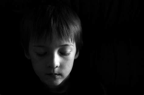 dark side  autism sbs life