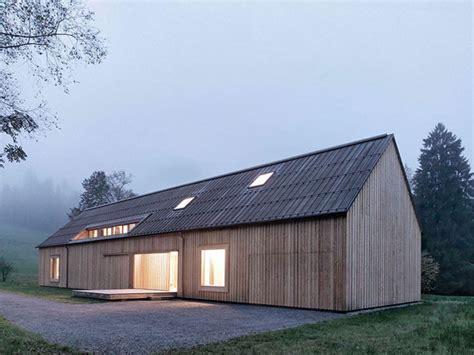 Haus Am Moor Bernardo Bader Ideasgn