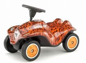 Big Bobby Car : big 56177 new bobby car leopard amazon exklusiv big ~ Watch28wear.com Haus und Dekorationen