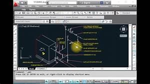 Hvac - Ahu Valve Connection Details