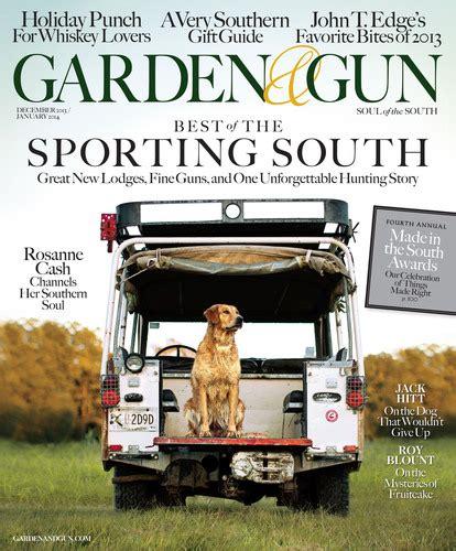 garden and gun magazine garden gun recognizes top southern artisans and