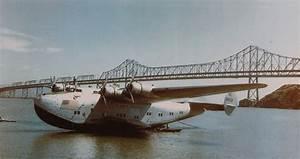 Boeing 314 JPB Transportation