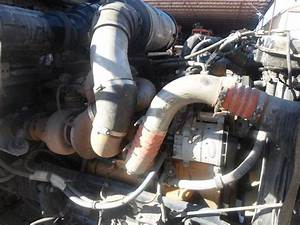 Caterpillar C15 Alternator For A 2005 Kenworth T800 For
