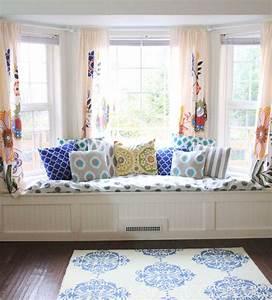 Fensterbank Zum Sitzen Bauen : 25 kitchen window seat ideas ~ Lizthompson.info Haus und Dekorationen
