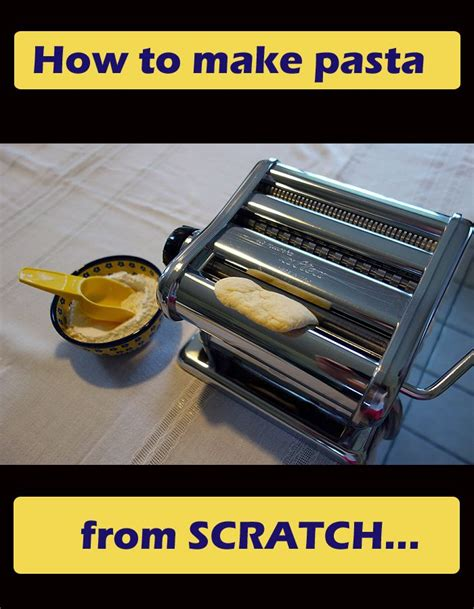 how to make noodles from scratch 122 best pasta from scratch images on pinterest cooking food pasta and recipes