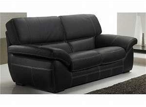 meubles et canapes design pas cher With tapis d entrée avec canapé microfibre aspect cuir vieilli