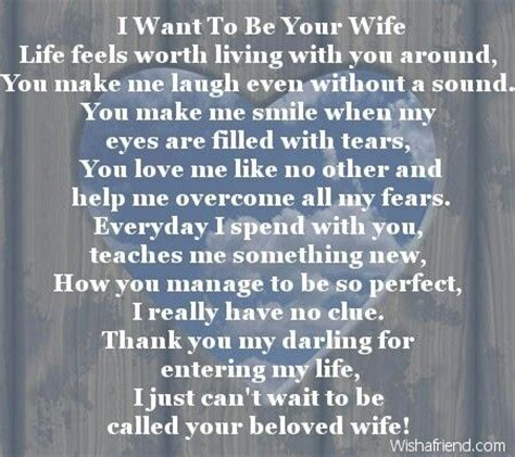 how can you be to get married i can t wait to be your wife my future pinterest to be happy and so happy