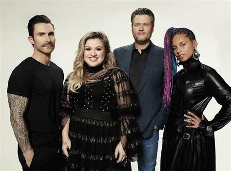 'The Voice' 2018 Predictions: Who Will Win Season 14 Of ...