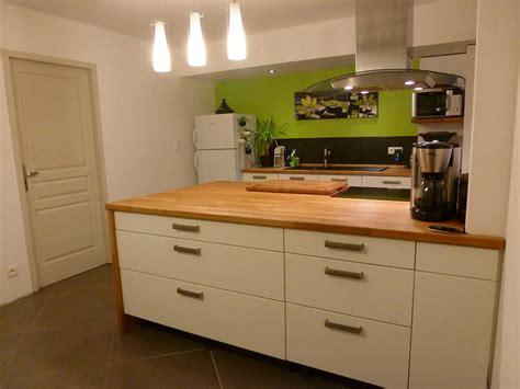 cuisine en bois blanc la cuisine pour commencer des cuisines aviva
