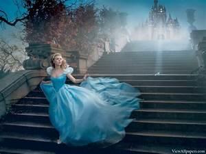 44, Cinderella, 2015, Wallpaper, On, Wallpapersafari