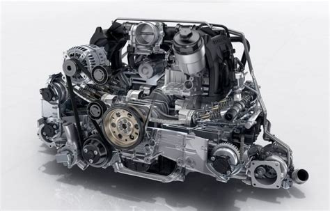 Porsche Gt3 Engine by 2017 Porsche 911 Gt3 Pictures Review Pictures Specs Price