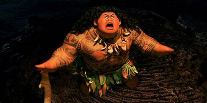 Maui Moana Haka Disney Traditional Dance Zealand