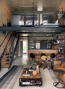 Industrial Duplex Inspiration