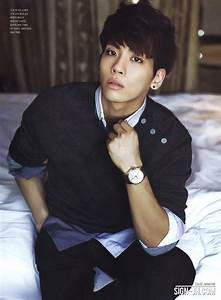 Jonghyun~! GQ Korea - Shinee Photo (32326650) - Fanpop