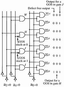 Sk 4531  To 8 Decoder 3to8 Decoder Free Diagram