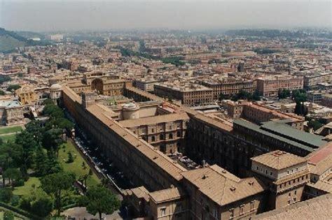 Cortile Belvedere by Cortile Belvedere Rome