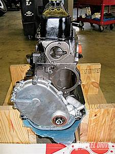 Jeep 40 Stroker Crate Motor