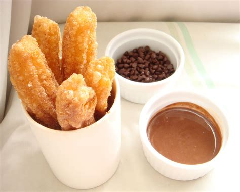 churros recipe churros recipe dishmaps
