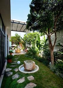 Kleiner Baum Garten : ideen f r einen kleinen garten wohnkonfetti ~ Lizthompson.info Haus und Dekorationen