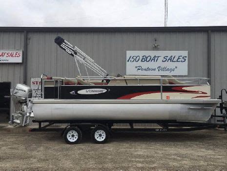 150 Boat Sales In Checotah Ok by Page 1 Of 1 Voyager Boats For Sale Boattrader