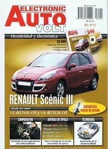 Manual De Taller Renault Scenic 1 9 Dti