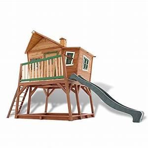 Kinder Spielturm Garten : axi baumhaus stelzenhaus garten ~ Whattoseeinmadrid.com Haus und Dekorationen