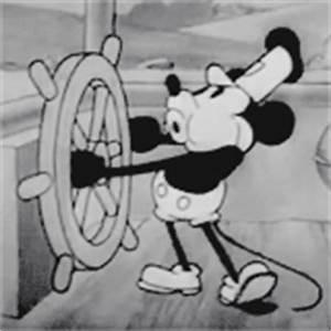 photoset disney mickey mouse Walt Disney Graphic steamboat ...