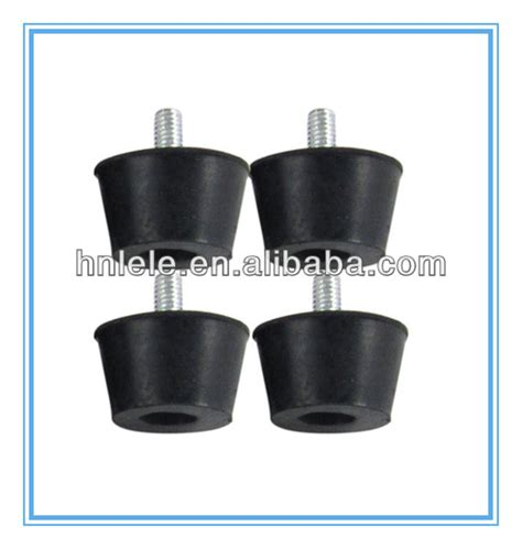 different sized chair leg tips square rubber chair