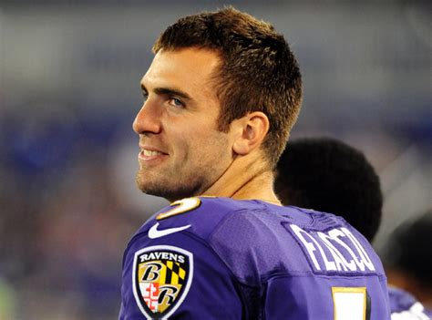 Joe Flacco says Johnny Manziel is 'quickly becoming my ...