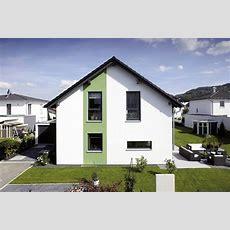 Schlicht Und Elegant Das Perfekte Einfamilienhaus