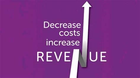 decrease costs increase revenue eguide advancedmd