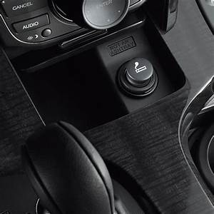 2004-2008 Acura Tl Interior Accessories