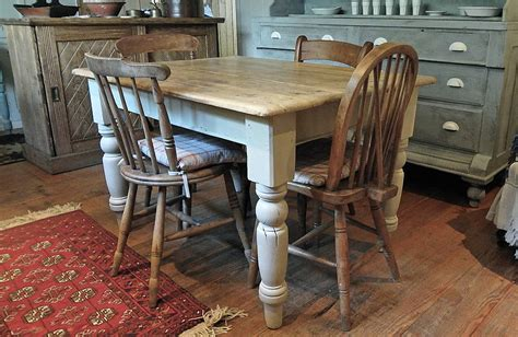 small farm table kitchen pine farmhouse kitchen table by distressed but not