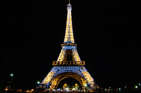 The City Of Lights by Top 12 Things To See In The City Of Light And