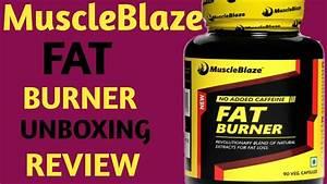 Muscleblaze Fat Burner   How To Burn Belly Fat   Reduce Weight   Weight Loss   Cutting Supplement