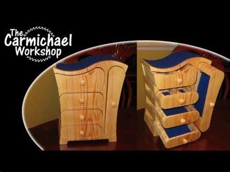 jewelry box   bandsaw  easy diy