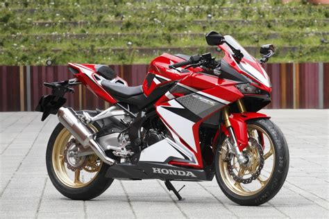 Review Honda Cbr250rr by Test Drive Honda Cbr250rr Webike Moto News