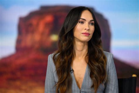 Megan Fox Explains Why She Didn Share Her Metoo