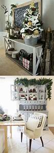 100, Favorite, Christmas, Decorating, Ideas, For, Every, Room, In, Your, Home, Part, 2