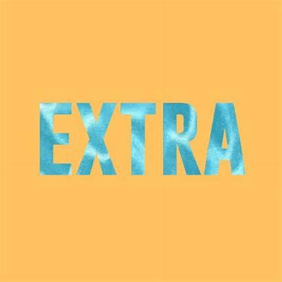 Extra Words Definition Something Millennial Familiarize Adj