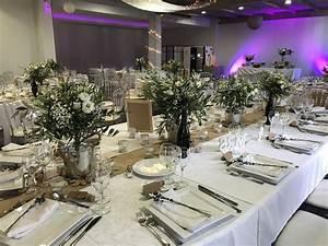 Mariage Theme Champetre : decoration mariage provence ~ Melissatoandfro.com Idées de Décoration