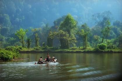 lokasi tempat wisata alam  gunung destinasi tempat