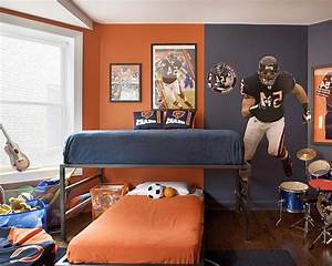 12 Superb Room Decor Ideas for Teenage Boys