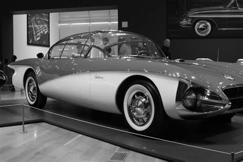Concept Cars At The Atlanta Museum Of Art Information On