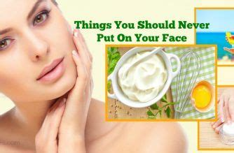 11 things you should never put on a resume skin care best tips for healthy beautiful skin
