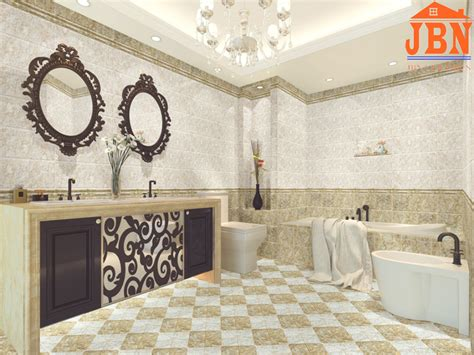 Decorative Bathroom Tile - 30 great pictures and ideas of decorative ceramic tiles