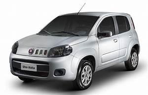 Fiat Uno Ganha S U00e9rie Especial It U00e1lia Por R  34 430