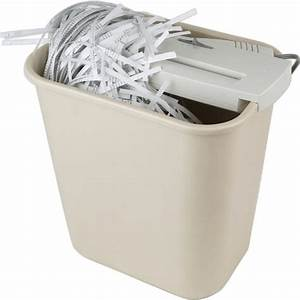 importance of a paper shredder business With home document shredding