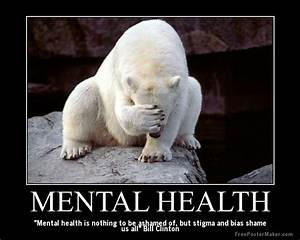 Don't be af... Funny Mental Hospital Quotes